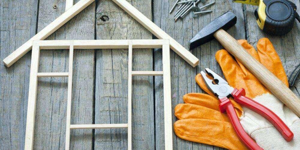 Przebudowa mieszkania: podstawowe zasady