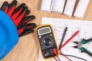 okresowy przegląd instalacji elektrycznej w budynku